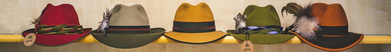 Damenhüte Wien