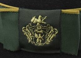 Herrenhut Wappen Gestickt 102 017 114 20 2