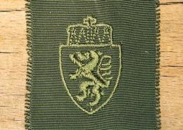 Steirisches Wappen Für Den Ausseer Hut
