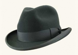 Homburg   Eleganter Herrenhut